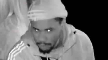 Police want to speak to this man in connection with an assault in Elements nightclub, Clacton, on De