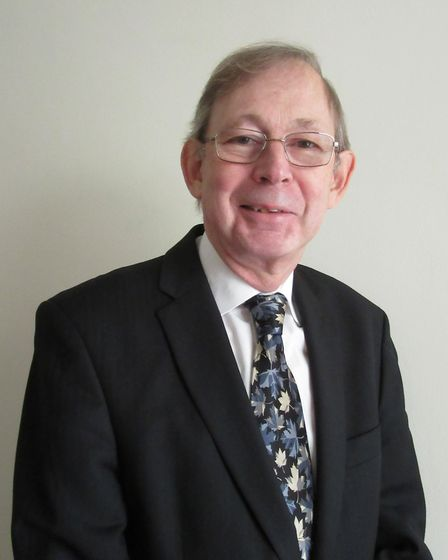 James Manning has been awarded a BEM for his services to young people and the community in Ipswich.