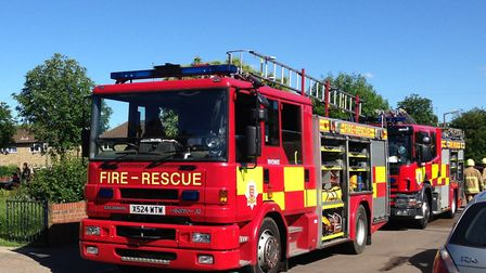 A Premier Inn in Colchester was evacuated after a fire alarm.