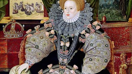 What if Queen Elizabeth I had married? Picture: ARCHIVE 16th Century portrait painted by GEORGE GOWE