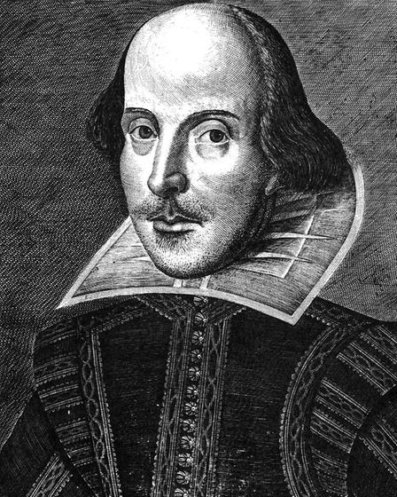 What if William Shakespeare had written his autobiography? Picture: ARCHANT LIBRARY
