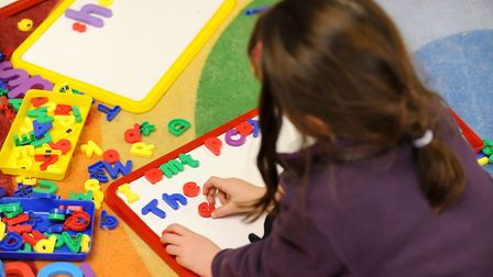 Suffolk County Council has called for an urgent review of autism and ADHD services in the county ami