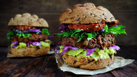 Vegan food doesn't have to be boring. PICTURE: Thinkstock
