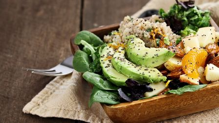 Veganism is a lifestyle that avoids consuming meat and animal products. PICTURE: Thinkstock