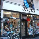 The Jacks store in St Nicholas Street, Colchester. Picture: CONTRIBUTED