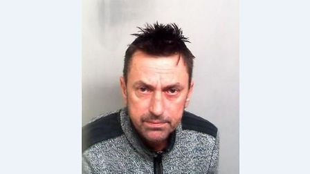 Andrew Smith. Picture: ESSEX POLICE