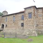 Colchester Castle is just one of the attractions taking part in the Essex Big Weekend. Picture: SU A