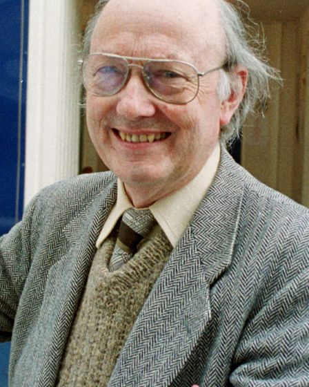 Bob Malster was a junior reporter at Lowestoft and went out to sea with the last of the herring drif