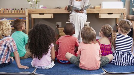 The nursery has been given an inadequate rating. Picture: GETTY IMAGES/ISTOCK PHOTO