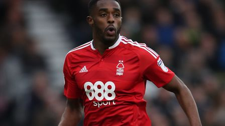 Mustapha Carayol has joined Ipswich Town until the end of the season following his release by Nottin