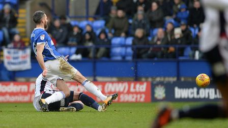 Cole Skuse is fit to return having previously struggled with an ankle injury. Picture Pagepix