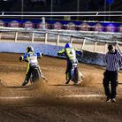 The British U19 final is coming to Ipswich Speedway, Foxhall Stadium in May.