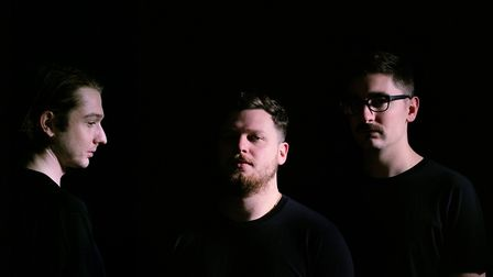 alt-J. Picture: CONTRIBUTED