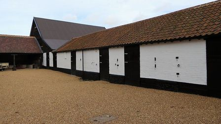 Wood Farm, Carbrooke, near Thetford. Picture: SUPPLIED BY RICS