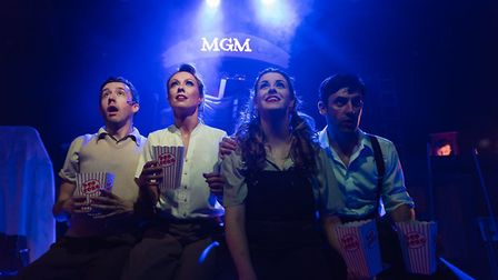 Have you seen a MGM Musical? Picture: DANILO MORONI