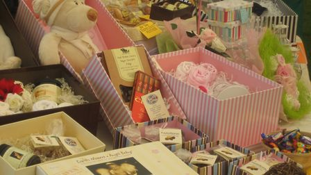 See what you can find at the craft fair. Picture: CONTRIBUTED