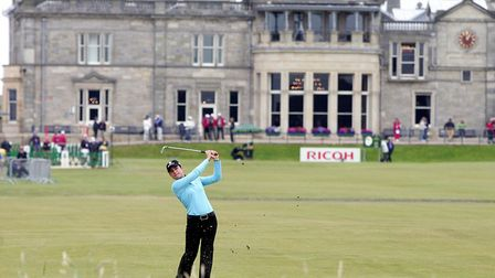 The Royal & Ancient Golf Club of St Andrews are considering changes to the Rules of Golf, set to com
