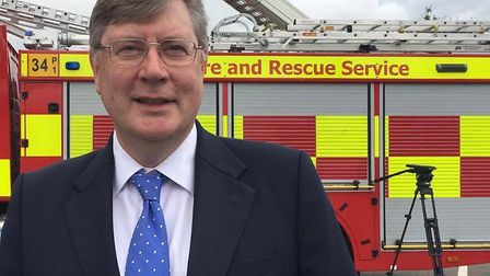 Essex's Police, Fire and Crime Commissioner Roger Hirst said he was pleased to have reached a conclu