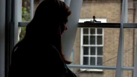 Suffolk and Essex has seen a rise in cases of child sex offences (stock image) Picture: ANDY ABBOTT