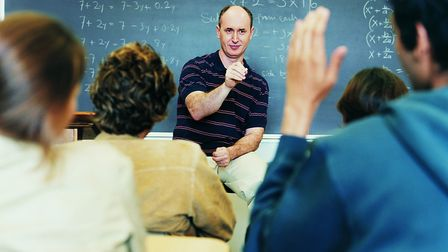 Teachers are worried they may have to teach more than one specialist subject. Picture: THINKSTOCK