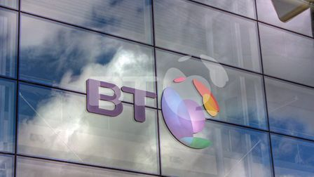 BT is reviewing its defined benefits pension scheme