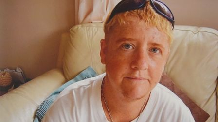Lee David Carter, from Clacton, was born Lisa. He came out after a long battle with gender dysphori