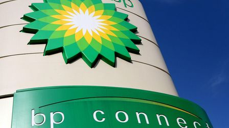 Profits are expected to surge at BP