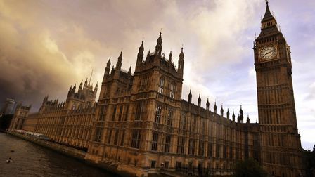 MPs have been shown impact studies on the effect of Brexit on the economy. Picture: PA/TIM IRELAND