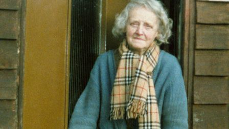 Doris Shelley was murderd in February 1993. Her killer was never was charged for the crime.