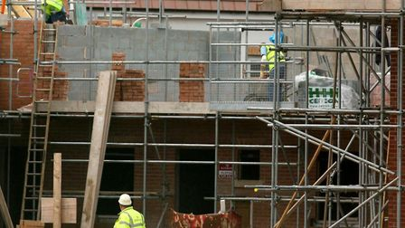 New homes could be built at Westerfield