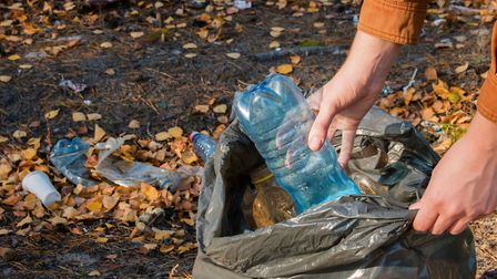 Are you interested in helping with Transition Woodbridge's clean up of the town? PICTURE: Thinkstock