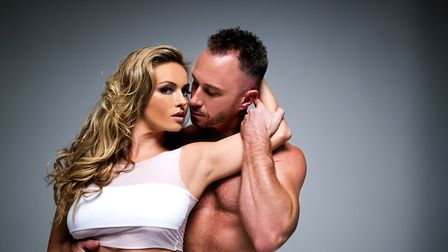 Former Strictly Come Dancing stars James and Ola Jordan are set to embark on their first tour togeth