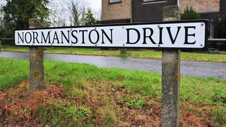 The incident is believed to have happened in Normanston Drive in Lowestoft. Stock image. Picture: NI