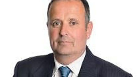 Councillor Andy Wood has raised concerns. Picture: ESSEX COUNTY COUNCIL