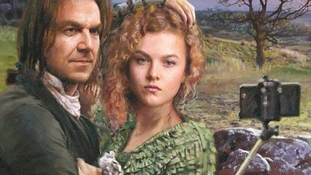 Would classic romance (such as that portrayed in Wuthering Heights) survive in a digital age? Pictur