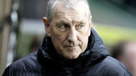 Ipswich Town legend Terry Butcher believes owner Marcus Evans has to 'loosen the purse strings' at P