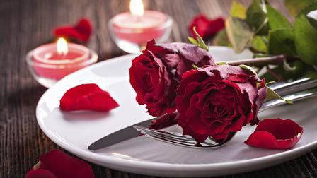 Gift ideas for Valentine's Day. Picture: GETTY IMAGES/ISTOCKPHOTO