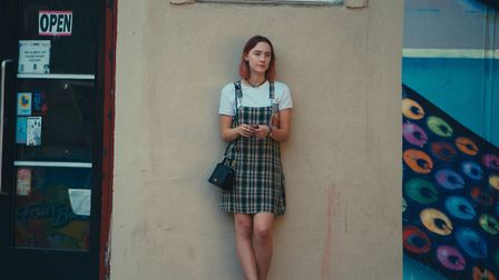Lady Bird is showing at Bury St Edmunds Cineworld from February 23. Picture: UNIVERSAL PICTURES