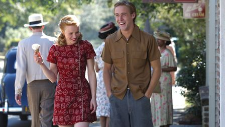 Have you seen The Notebook? Picture: MELISSA MOSELEY