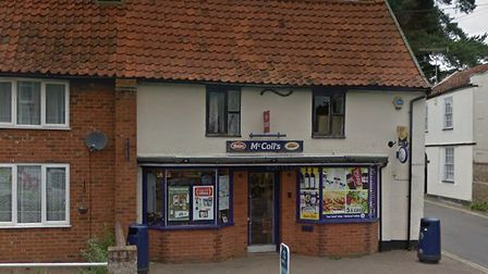 McColl's in Melton. Picture: GOOGLE MAPS