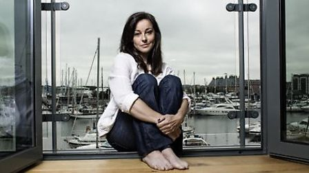 Suffolk's West End star Ruthie Henshall who is about to become the first actress to have played thre