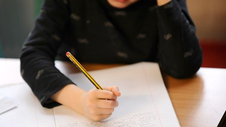A study suggests that children who grow up in areas that have the greatest literacy challenges are a