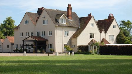 Prested Hall is now a hotel but has served many purposes over the years. Picture: PRESTED HALL