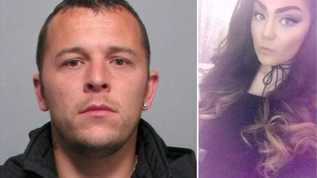 Marc Nicholls and Anna Sesto are missing. Picture: SUFFOLK CONSTABULARY