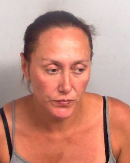 Kelly Gentry was handed a life sentence. Picture: ESSEX POLICE