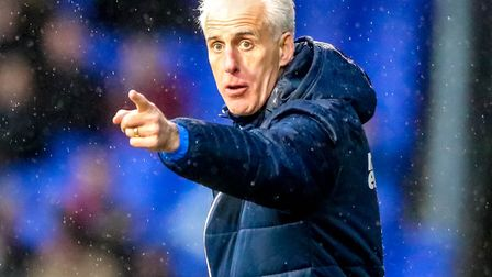 We want to beat Norwich for you - that's Mick McCarthy's message to Ipswich Town fans ahead of Sunda
