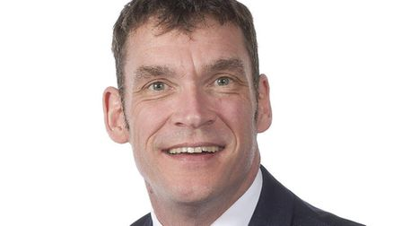 Andrew West, an employment law specialist at Gotelee Solicitors in Ipswich. Picture: Gotelee Solici