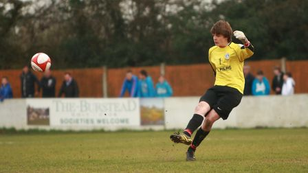 Just seven years ago, Pope was still playing non-league football for Bury Town.