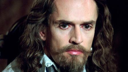 Rupert Everett as Charles I in To Kill A King, a look at the downfall of Charles I and the rise of O