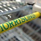 Morrisons is expected to report an increase in annual sales and profits this week. PHOTO: Andrew Ma